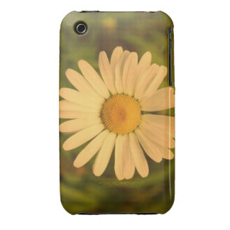 Summer Daisy - C.E. Dyer iPhone 3 Case-Mate Cases