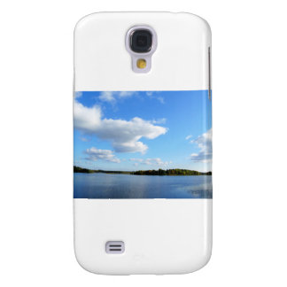 Summer Day Galaxy S4 Case