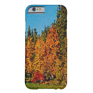 Summer Day in Holly Wood Abstract Aston's newest Barely There iPhone 6 Case