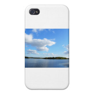 Summer Day Covers For iPhone 4