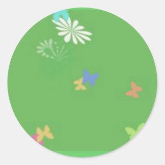 summer daydream sticker