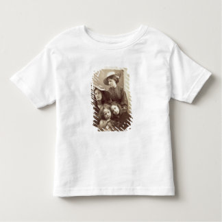 Summer Days, c.1866 (albumen print from a collodio Toddler T-shirt