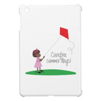 Summer Days Cover For The iPad Mini