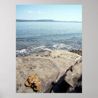 Summer Days Poster