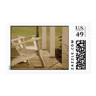 Summer Days Stamp