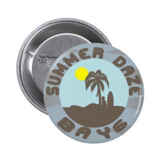 Summer Daze 2 Pins