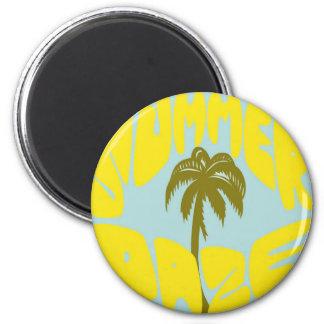 Summer Daze 3 Magnet