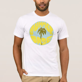 Summer Daze 3 T-Shirt