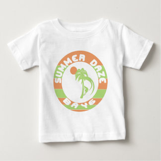 Summer Daze Baby T-Shirt