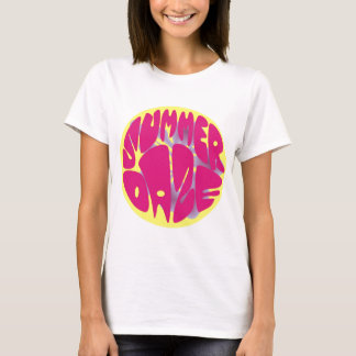 Summer Daze Hibiscus T-Shirt