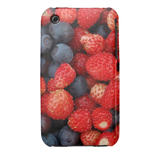 summer delights iPhone 3 Case-Mate case