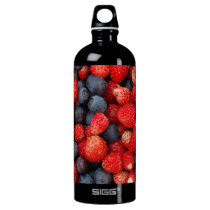 summer delights water bottle