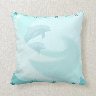Summer Design Pillow