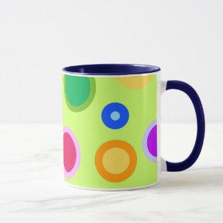 Summer Dots Mug