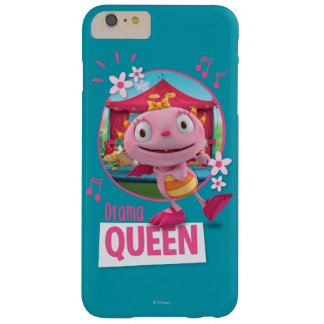 Summer - Drama Queen Barely There iPhone 6 Plus Case