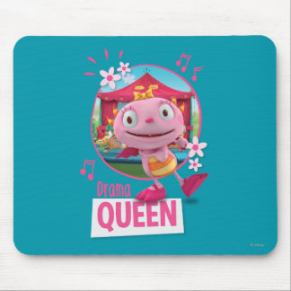 Summer - Drama Queen Mouse Pad