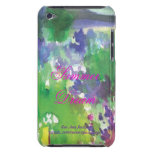Summer Dream Barely There iPod Covers