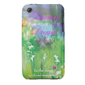 Summer Dream iPhone 3 Case-Mate Case