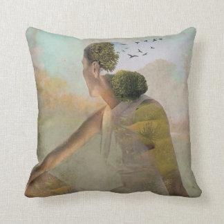Summer Dream Pillow