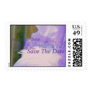 Summer Dream Wedding Postage Stamp