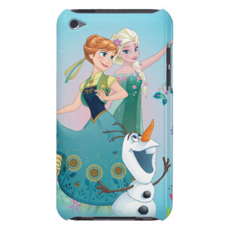 Summer Dreams Barely There iPod Cases