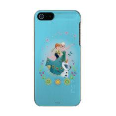 Summer Dreams Incipio Feather® Shine iPhone 5 Case at Zazzle