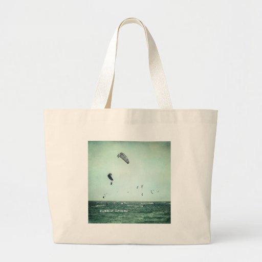 Summer dreams. Kite surf Bag