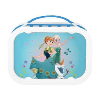Summer Dreams Lunch Box