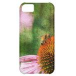 Summer Echinacea iPhone 5C Case
