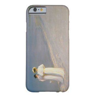 Summer Evening on the Skagen Southern Beach Barely There iPhone 6 Case