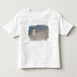 Summer Evening on the Skagen Southern Beach Toddler T-shirt