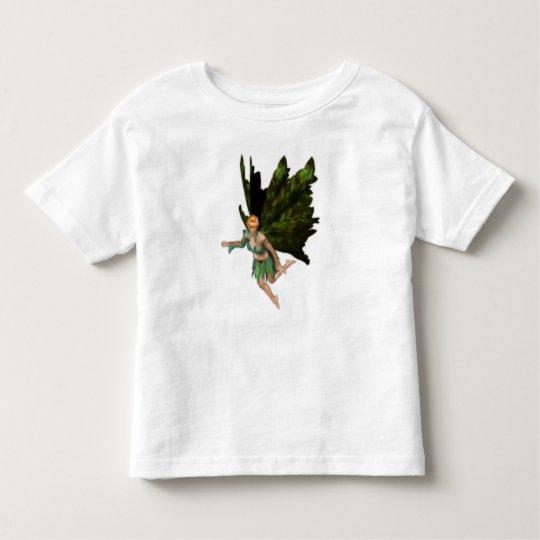 Summer Fae Fairy Toddler T-shirt