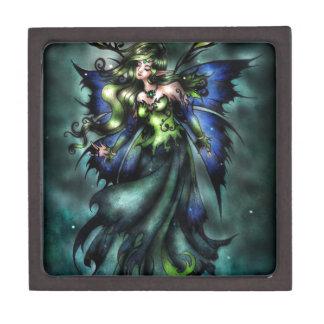 Summer Fairy Jewelry Box