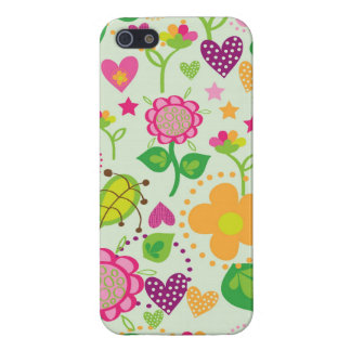 summer feeling iPhone SE/5/5s case
