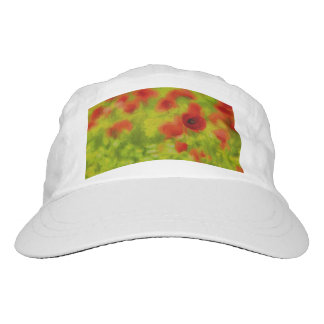 Summer Feelings - wonderful poppy flowers III Headsweats Hat