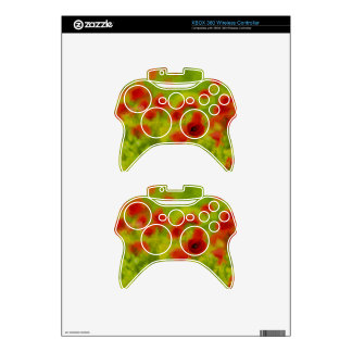 Summer Feelings - wonderful poppy flowers III Xbox 360 Controller Skins