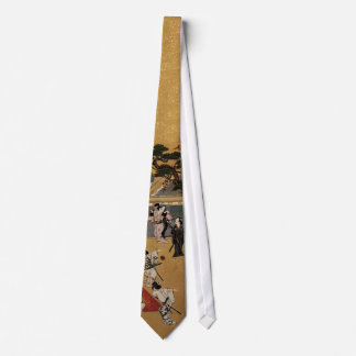 Summer Festival Tie - Customized