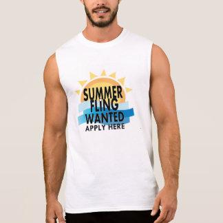 Summer Fling Shirt
