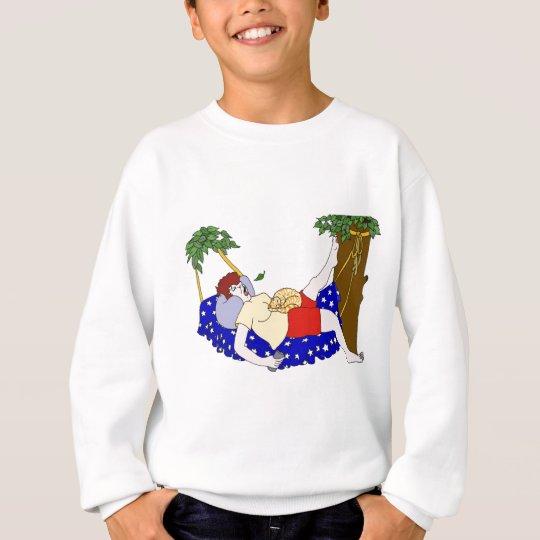 Summer Fling Sweatshirt