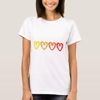 summer flip flop design T-Shirt