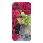 Summer Floral iPhone 4 Case