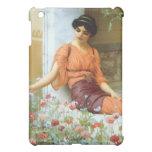 Summer Flowers Fine Art  iPad Mini Cases