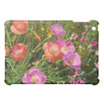 Summer flowers iPad Speck Case Case For The iPad Mini