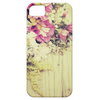Summer Flowers iPhone 5 Covers