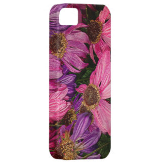 Summer flowers iPhone SE/5/5s case