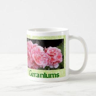 Summer Flowers mug