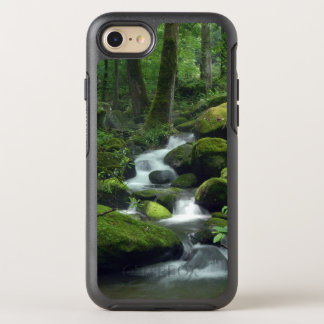 Summer Forest Brook OtterBox Symmetry iPhone 7 Case
