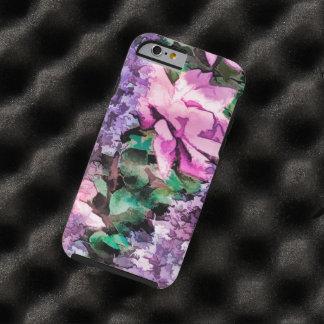 Summer Fragrance iPhone 6 Case