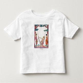 Summer, from 'Gazette du Bon Ton', 1925 Toddler T-shirt