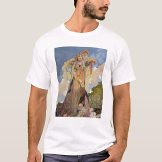 Summer from The Seasons T-Shirt